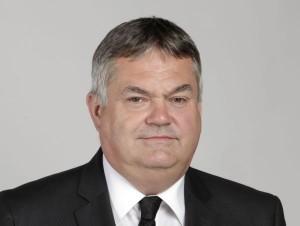 Desusov poslanec Ivan Hršak