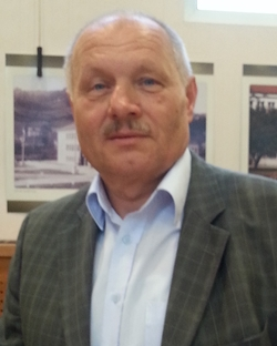 Milan Žnidaršič