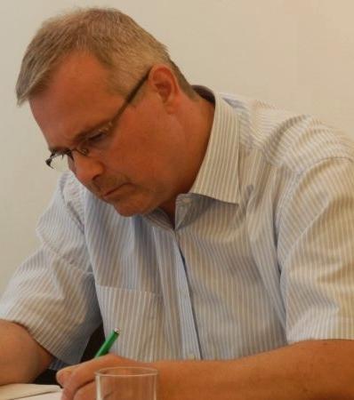 Tomaž Sihur