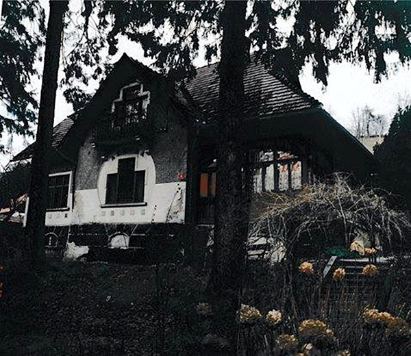 vila Aurora Trbovlje