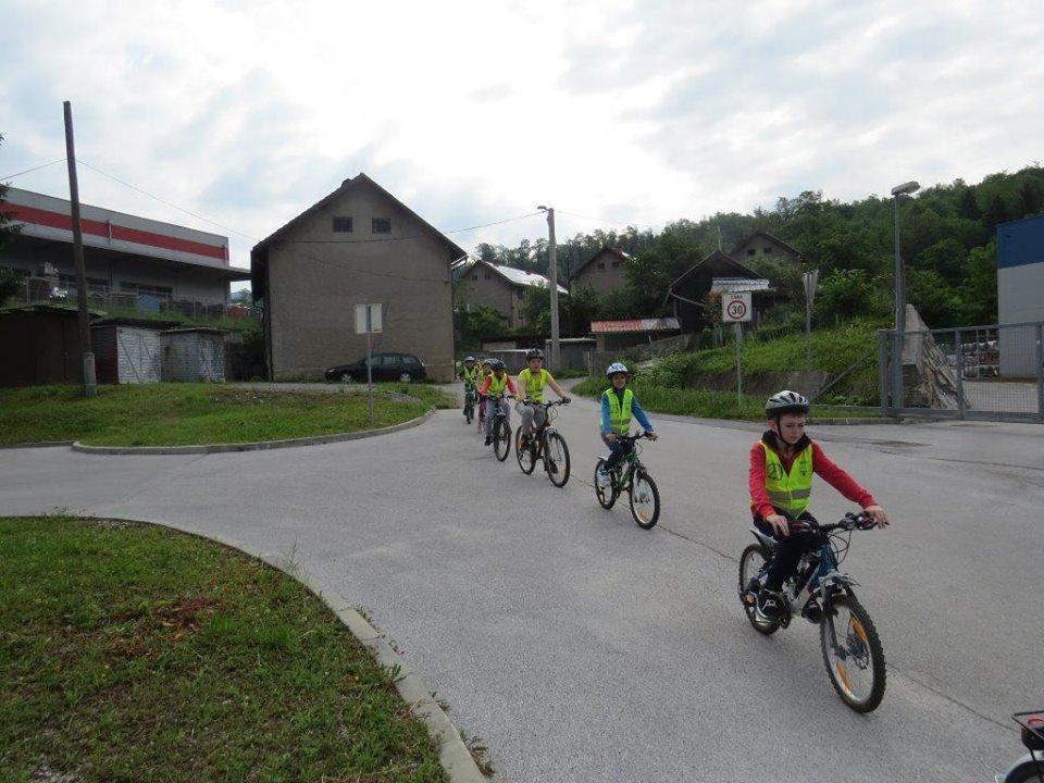 Foto: Združenje šoferjev in avtomehanikov Trbovlje