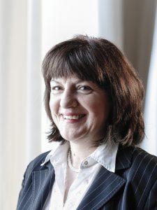 Irena Grošelj Košnik