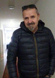 Zoran Poznič